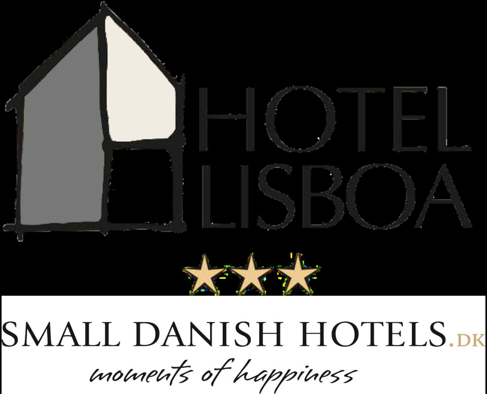 Hotel Lisboa i Frederikshavn, Sæby logo