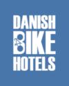 Danish Bike Hotels logo Small Danish Hotels